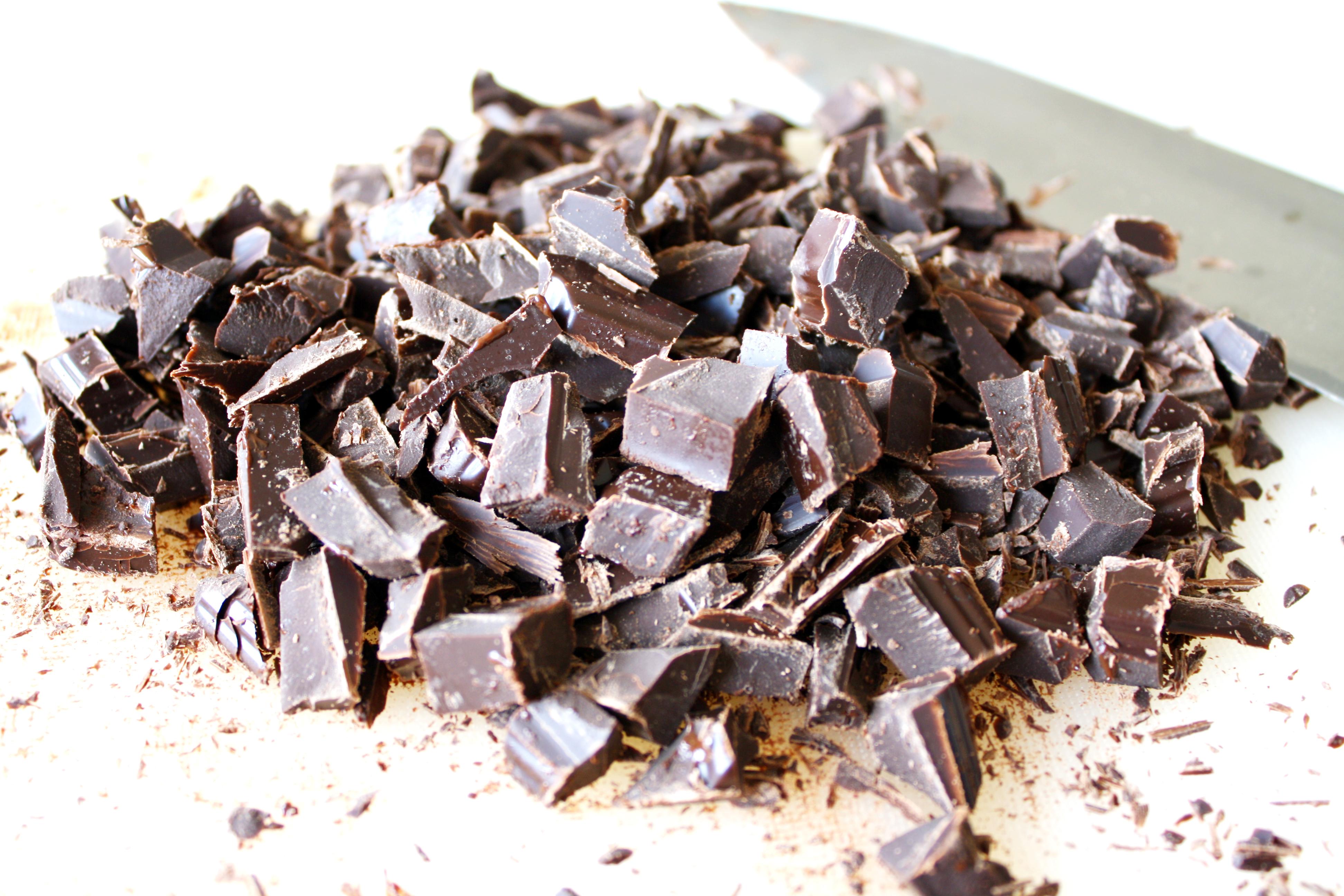 chocolate chips sverige